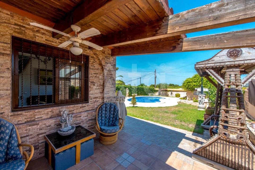 3 bedroom Villa in Los Balcones  - B2382 - 23