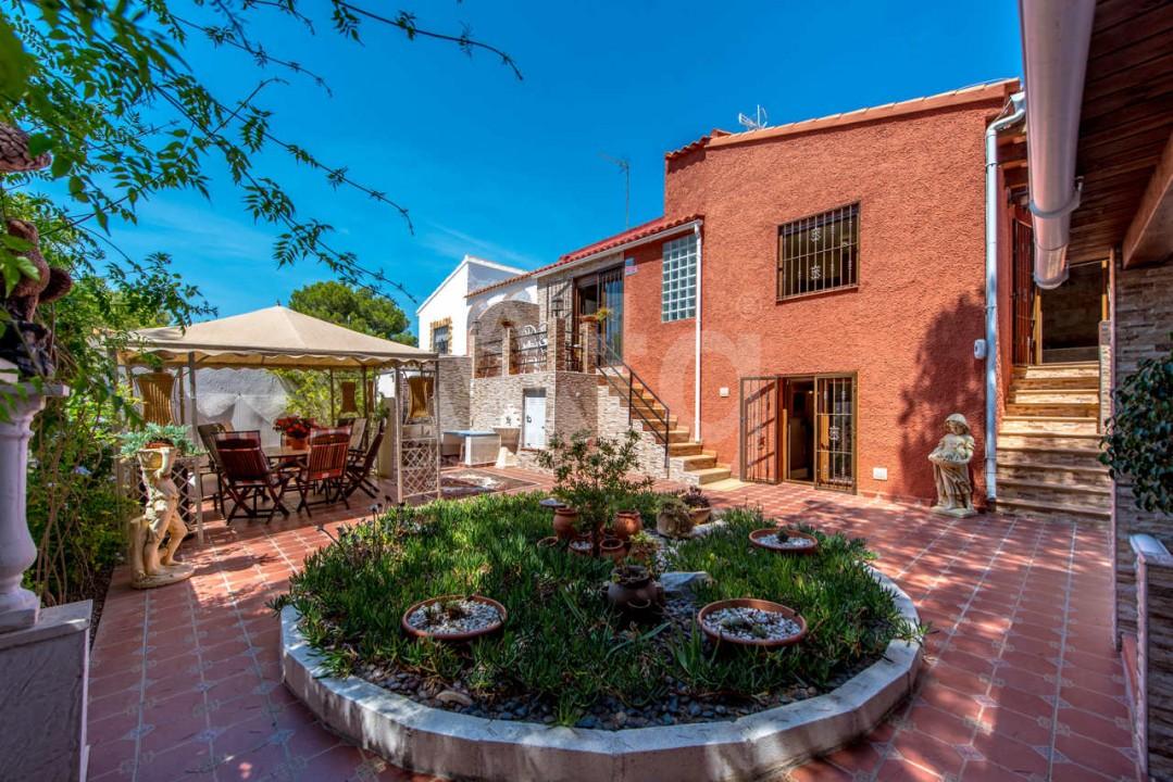 3 bedroom Villa in Los Balcones  - B2382 - 26