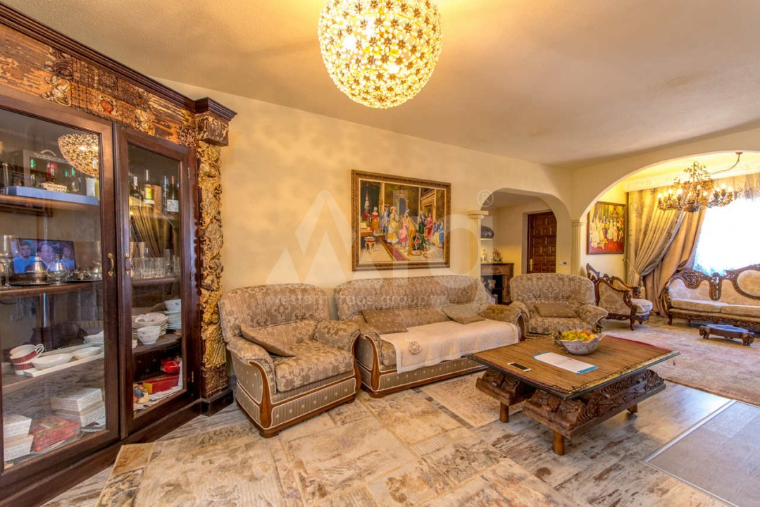 3 bedroom Villa in Los Balcones  - B2382 - 3