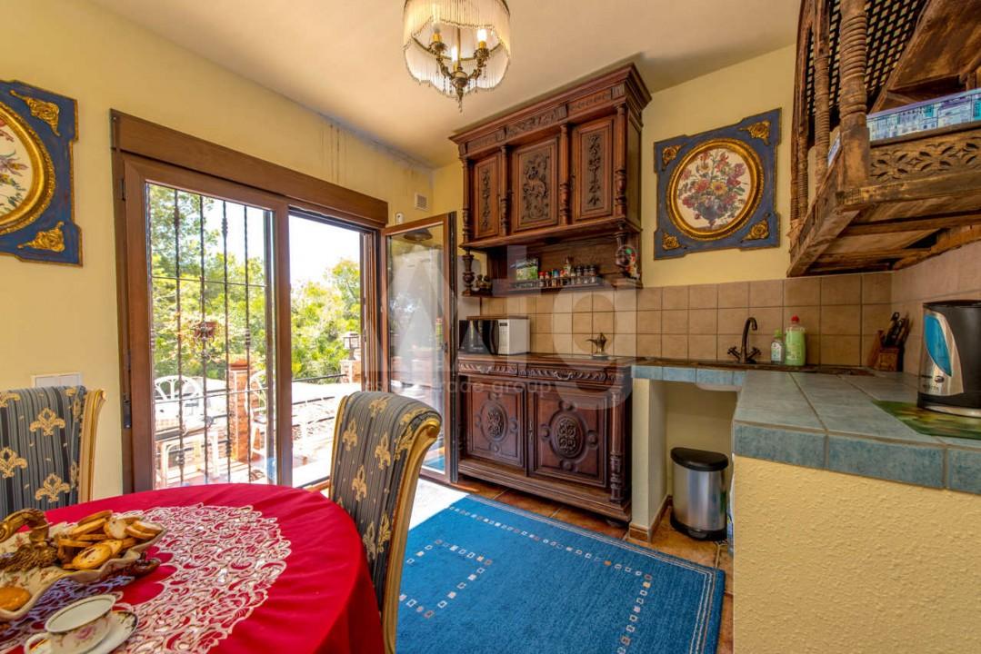 3 bedroom Villa in Los Balcones  - B2382 - 7