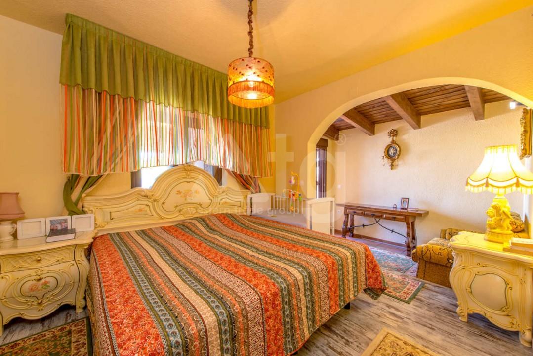 3 bedroom Villa in Los Balcones  - B2382 - 9