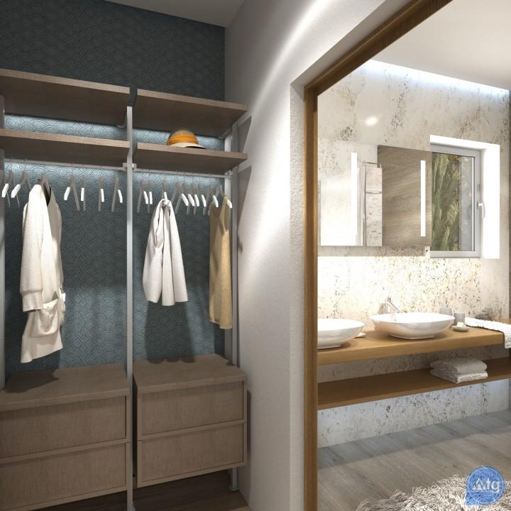 3 bedroom Villa in Torrevieja  - AG6087 - 11