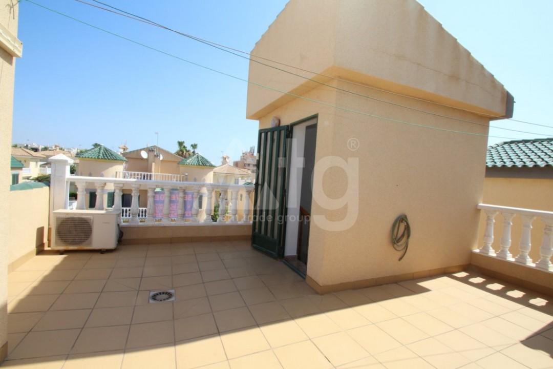 3 bedroom Villa in Torrevieja  - AG6087 - 17