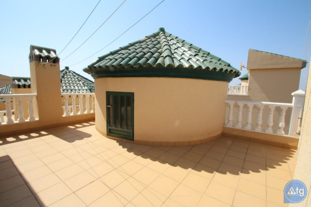 3 bedroom Villa in Torrevieja  - AG6087 - 18