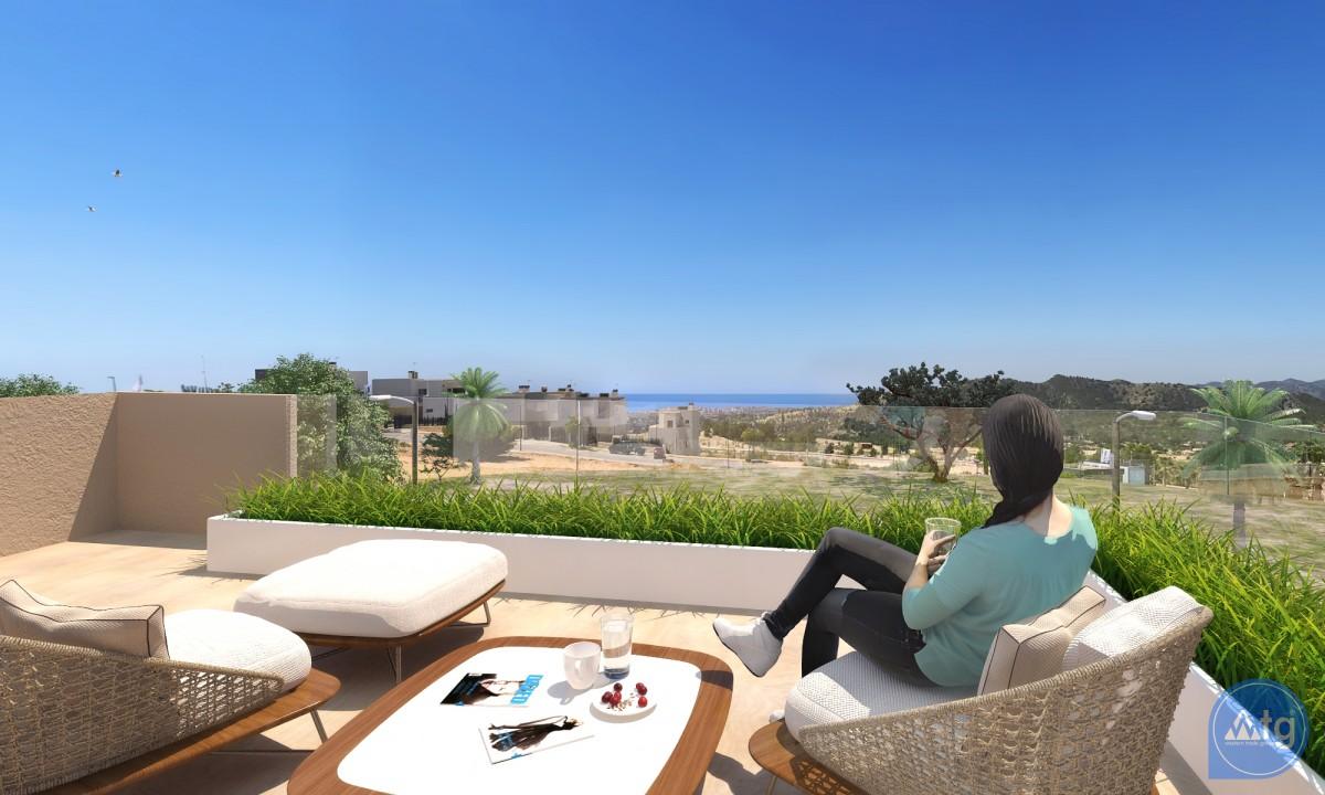 3 bedroom Villa in Torrevieja - AG6087 - 3