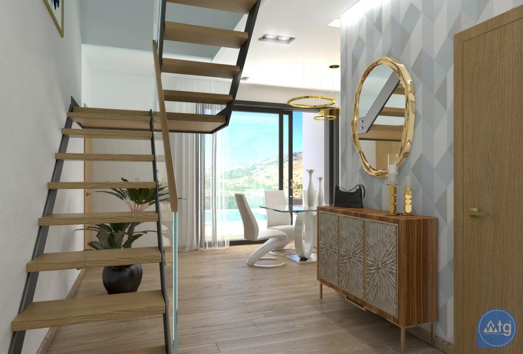 3 bedroom Villa in Torrevieja - AG6087 - 5