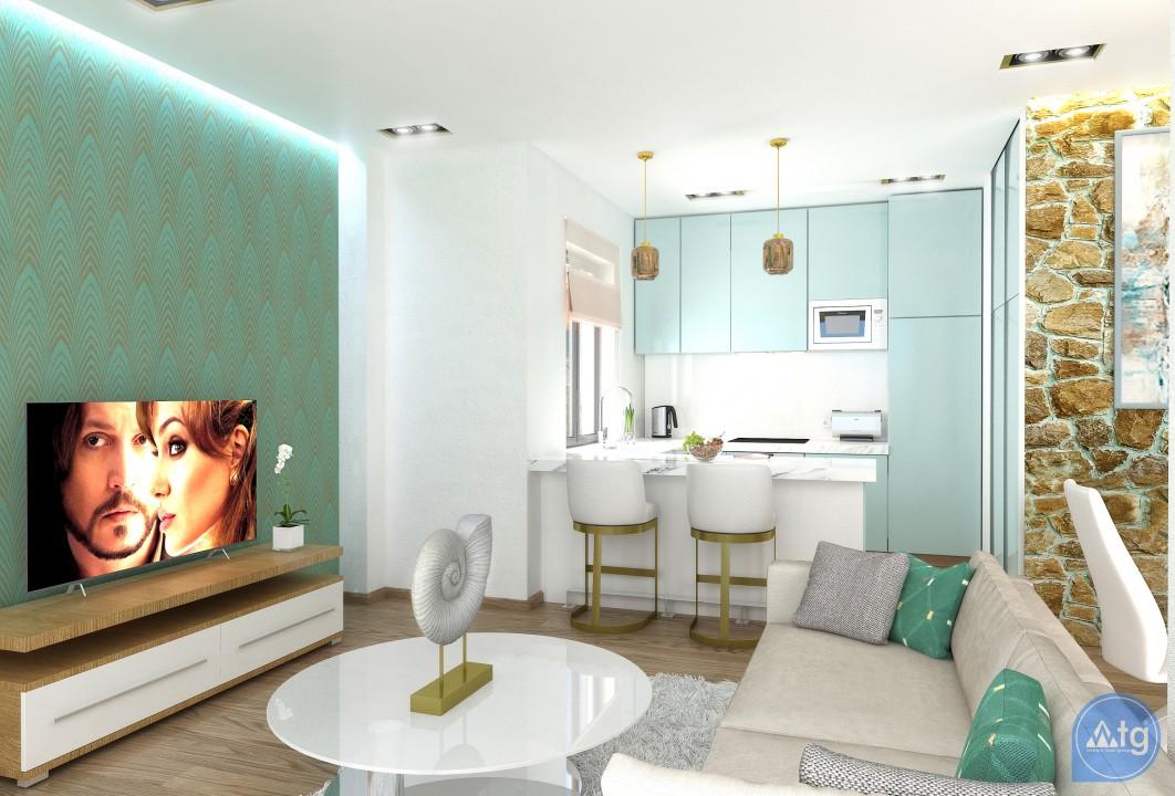 3 bedroom Villa in Torrevieja  - AG6087 - 6