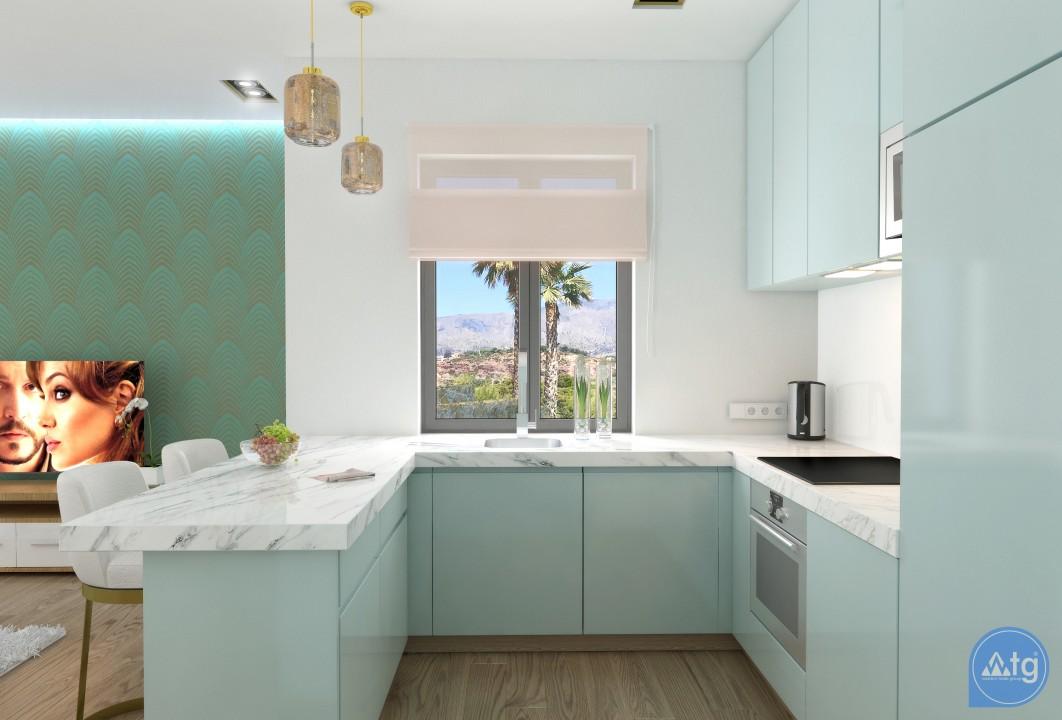 3 bedroom Villa in Torrevieja - AG6087 - 7