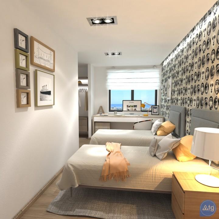 3 bedroom Villa in Torrevieja  - AG6087 - 9