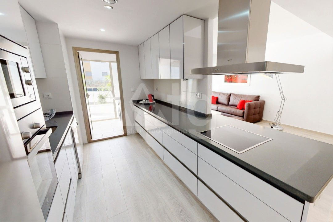 3 bedroom Villa in Torrevieja - AG1407 - 10