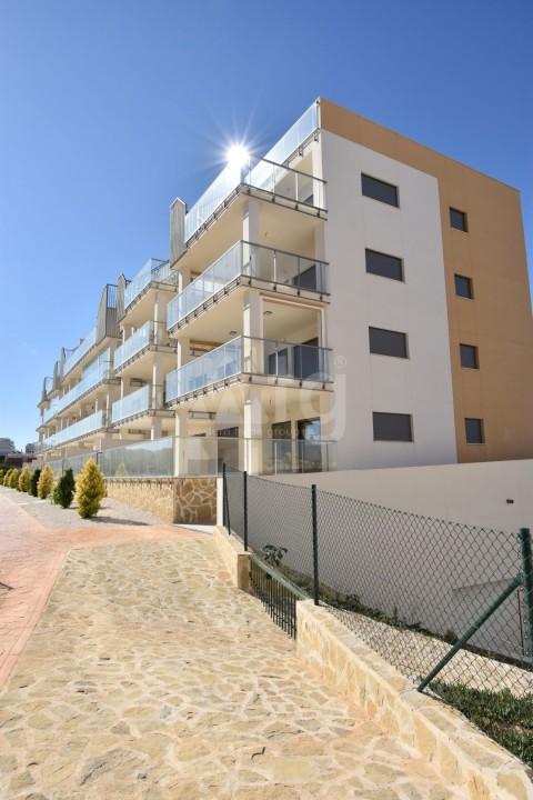 3 bedroom Villa in Torrevieja - AG1407 - 4