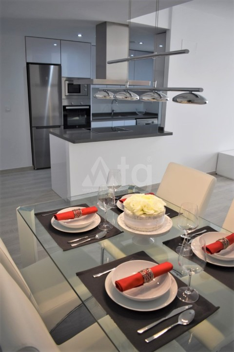 3 bedroom Villa in Torrevieja - AG1407 - 7