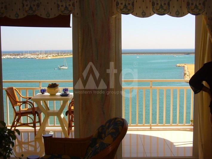 4 bedroom Villa in Torrevieja  - AG8503 - 4