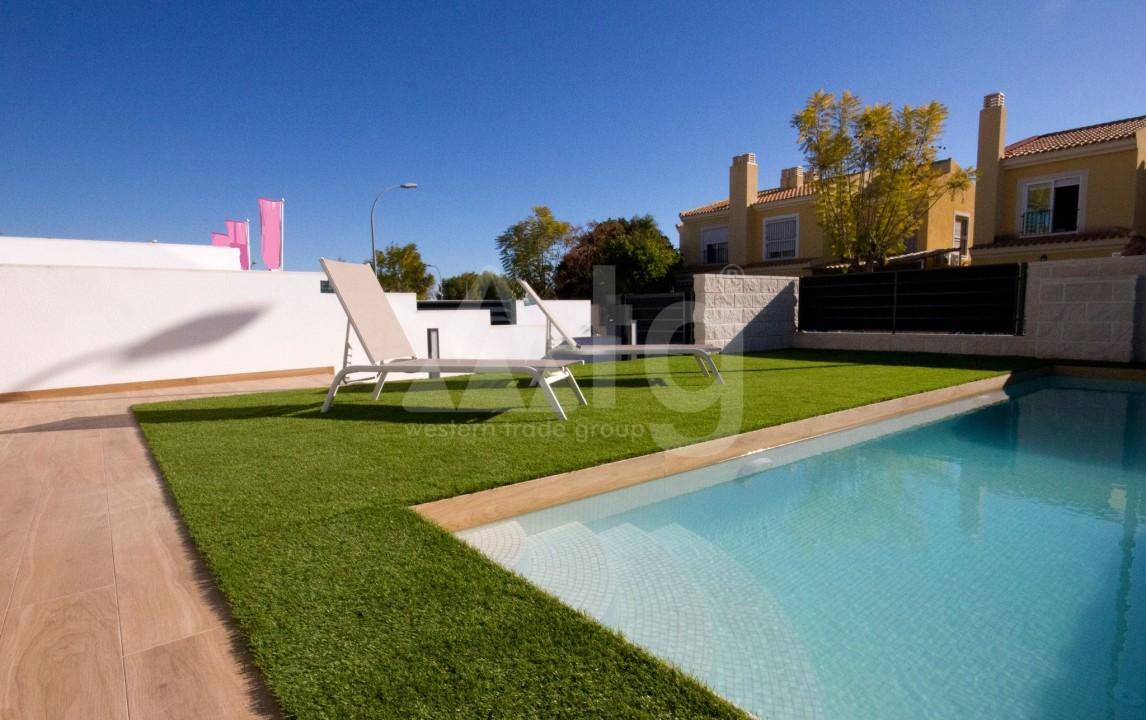 3 bedroom Villa in Torrevieja - AG2624 - 11