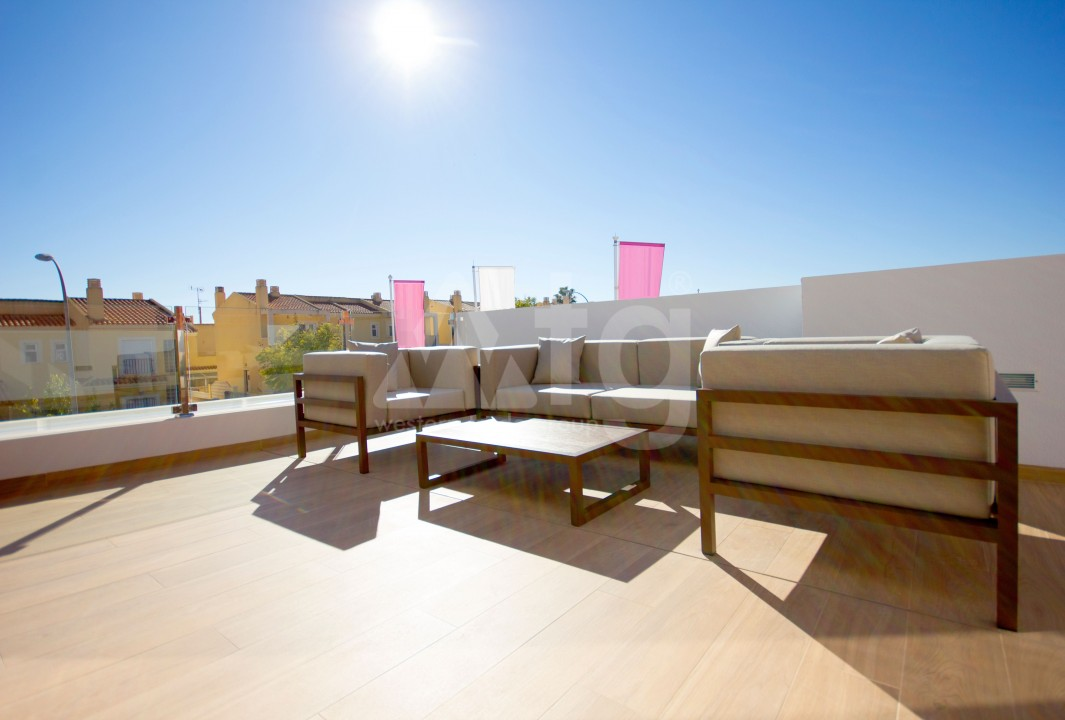 3 bedroom Villa in Torrevieja - AG2624 - 12