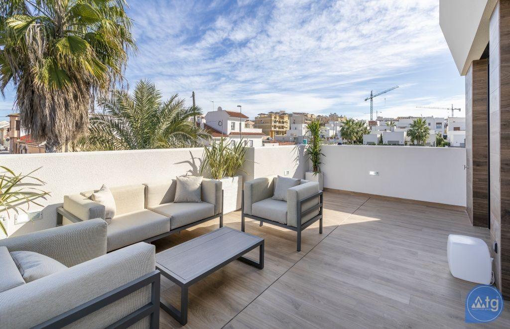 3 bedroom Villa in Torrevieja - AG2624 - 14