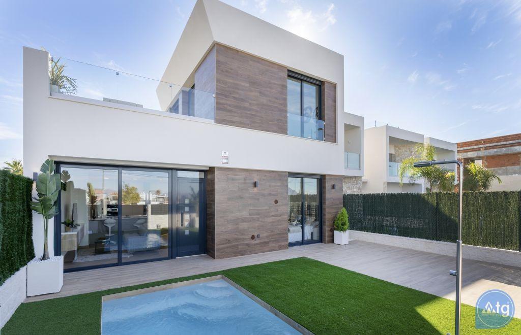 3 bedroom Villa in Torrevieja - AG2624 - 3