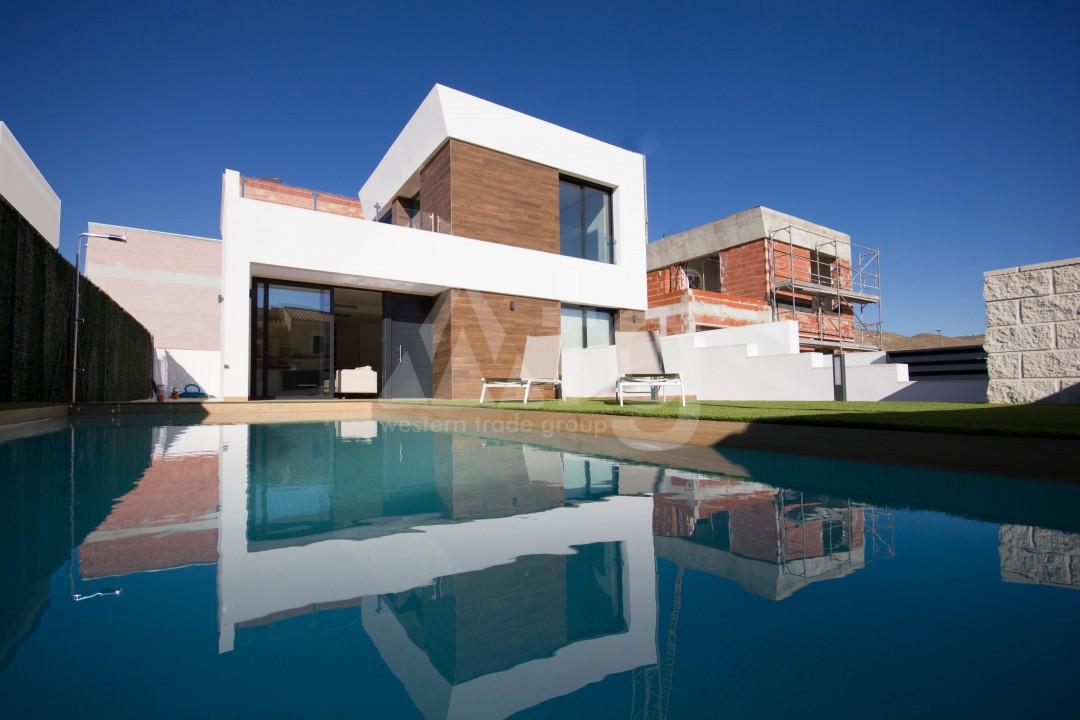 3 bedroom Villa in Torrevieja - AG2624 - 4
