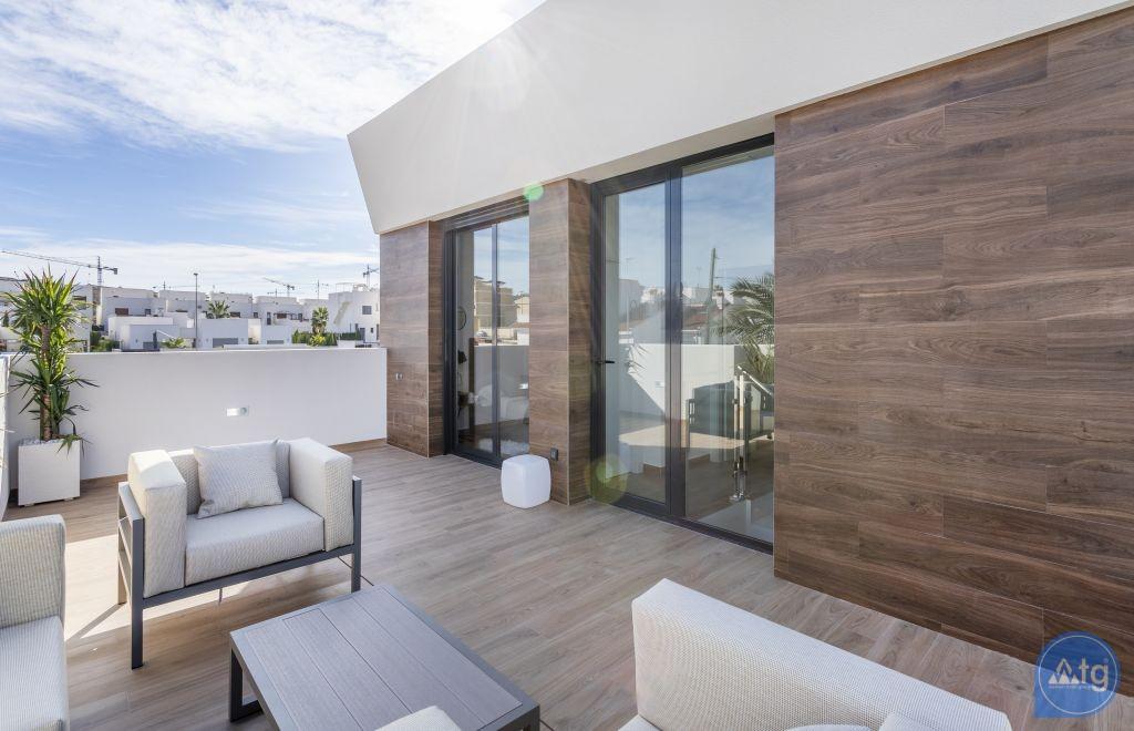 3 bedroom Villa in Torrevieja - AG2624 - 5