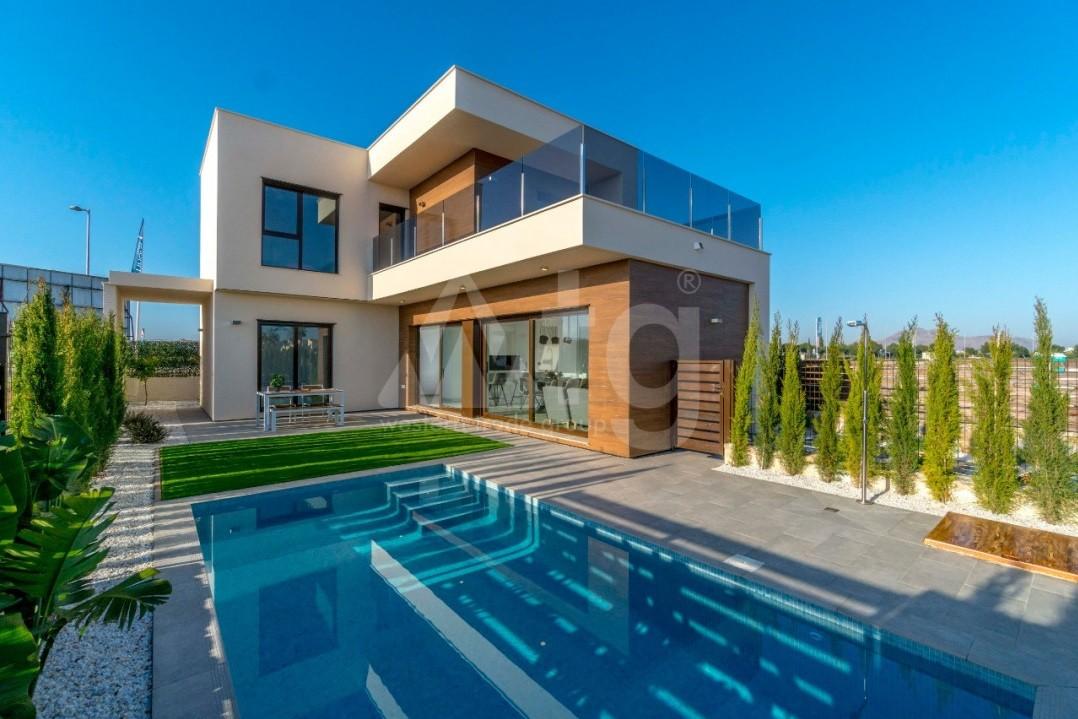 4 bedroom Villa in Torrevieja  - DI6351 - 1
