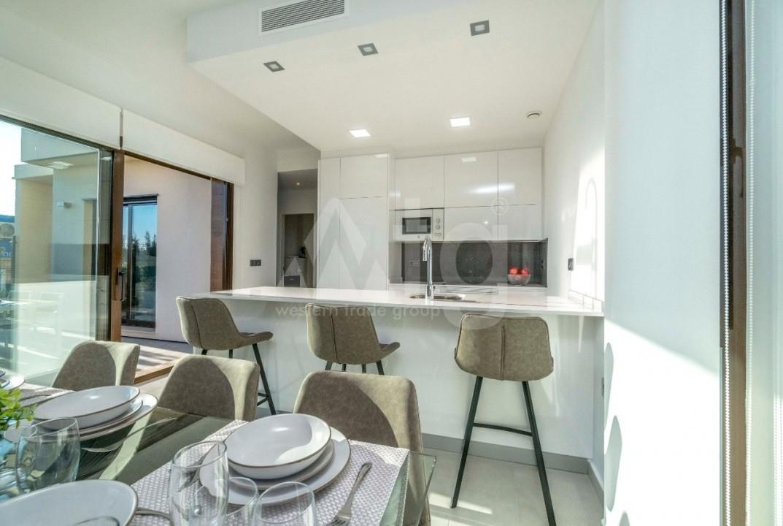 4 bedroom Villa in Torrevieja  - DI6351 - 12
