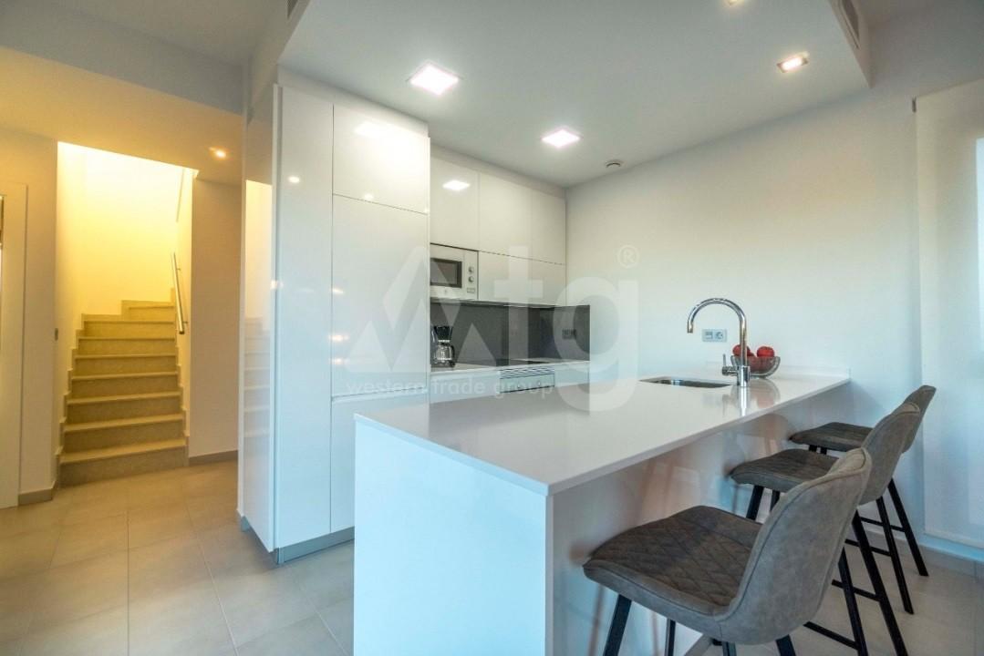 4 bedroom Villa in Torrevieja  - DI6351 - 13