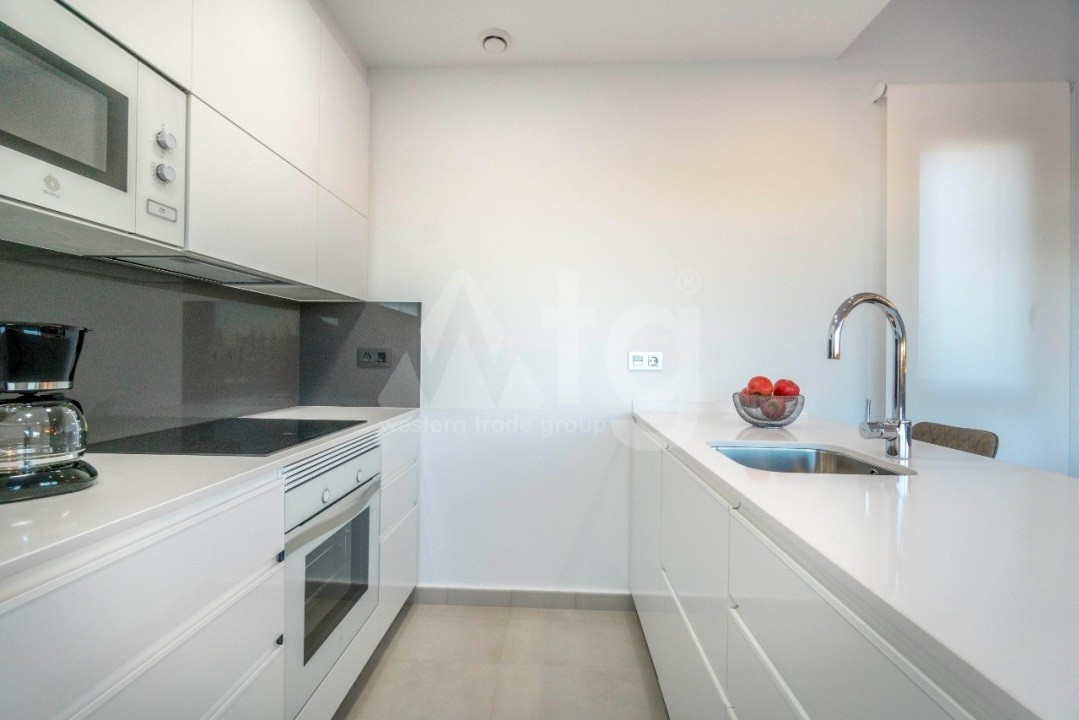4 bedroom Villa in Torrevieja  - DI6351 - 23