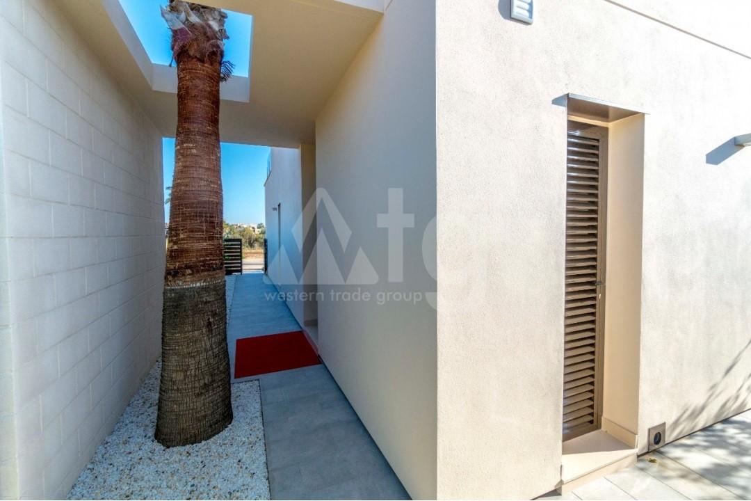 4 bedroom Villa in Torrevieja  - DI6351 - 31