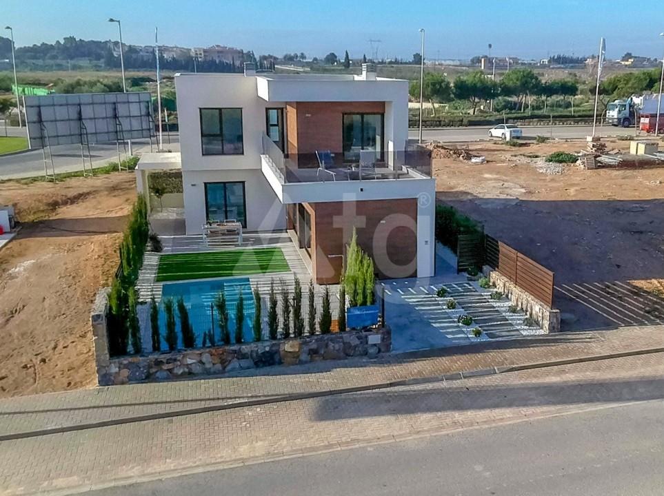 4 bedroom Villa in Torrevieja  - DI6351 - 33