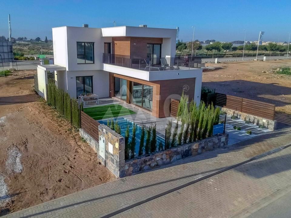 4 bedroom Villa in Torrevieja  - DI6351 - 34