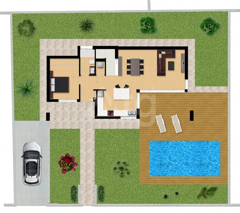 4 bedroom Villa in Torrevieja  - DI6351 - 36