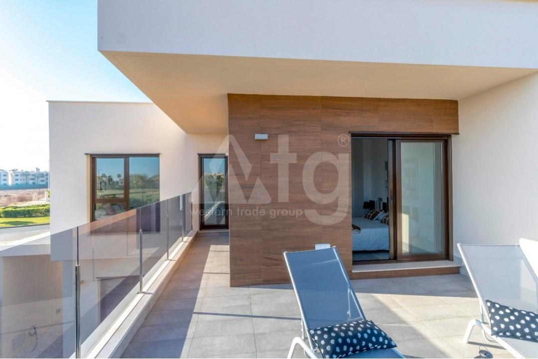 4 bedroom Villa in Torrevieja  - DI6351 - 5