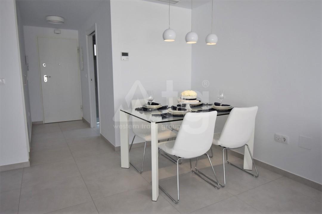 3 bedroom Villa in Torrevieja - AG1364 - 12
