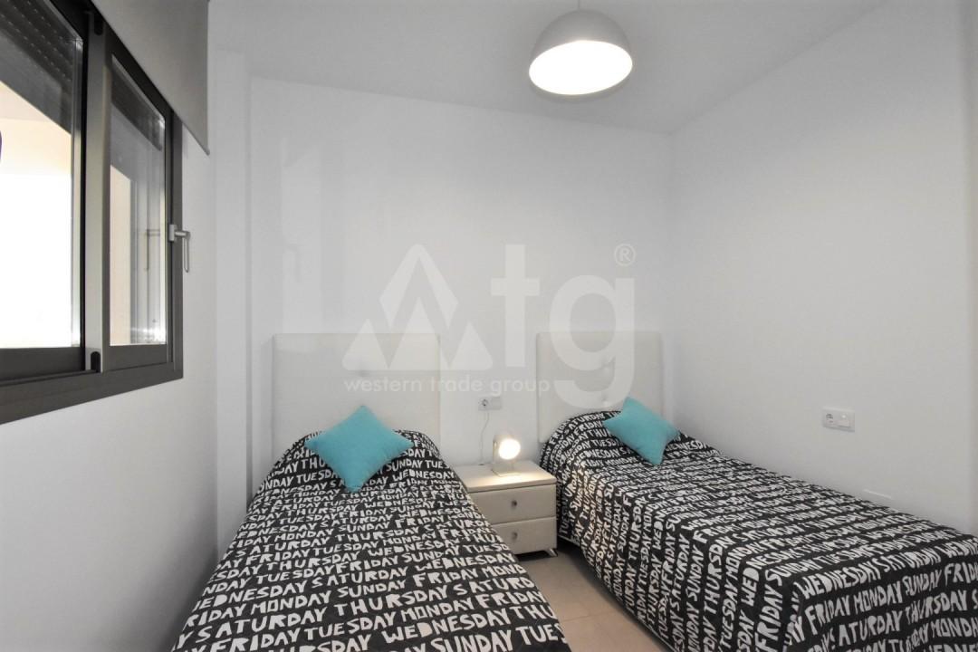 3 bedroom Villa in Torrevieja - AG1364 - 15