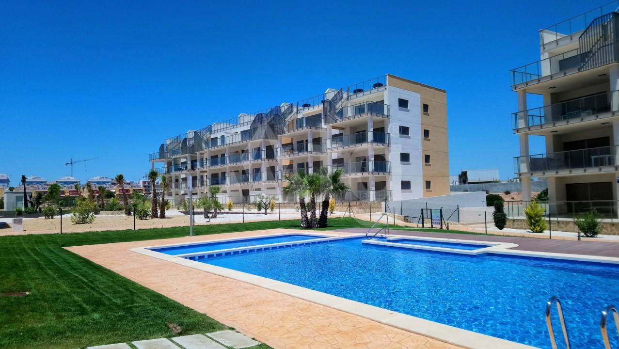 3 bedroom Villa in Torrevieja - AG1364 - 2