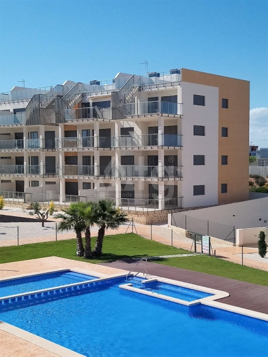 3 bedroom Villa in Torrevieja - AG1364 - 5