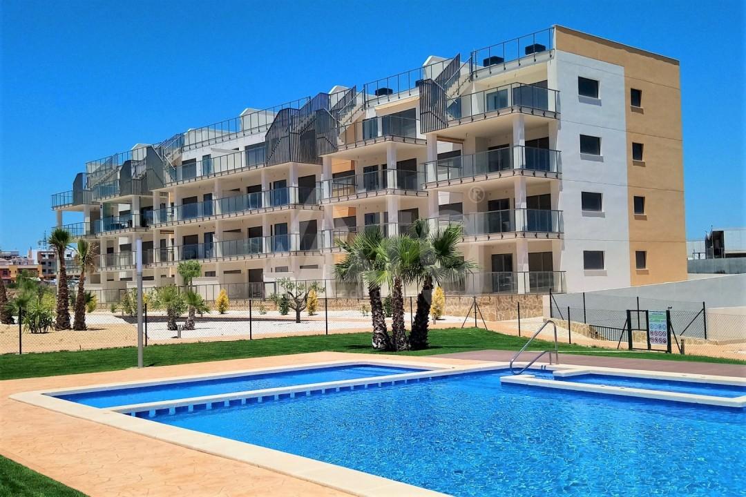 3 bedroom Villa in Torrevieja - AG1364 - 6