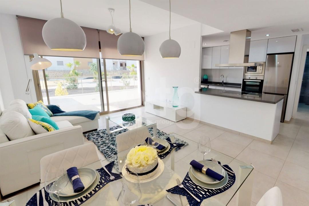 3 bedroom Villa in Torrevieja - AG1364 - 9