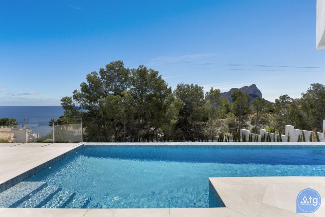 3 bedroom Villa in Torrevieja - IR6784 - 1