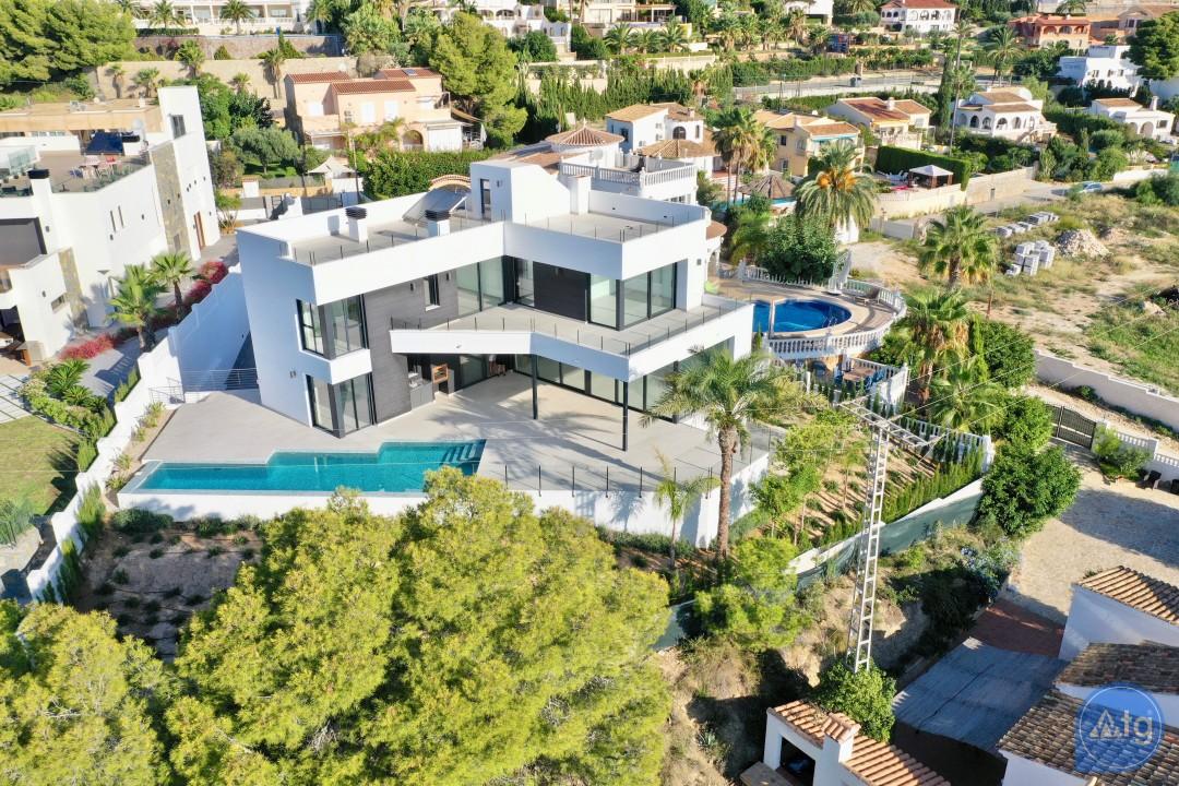3 bedroom Villa in Torrevieja - IR6784 - 10