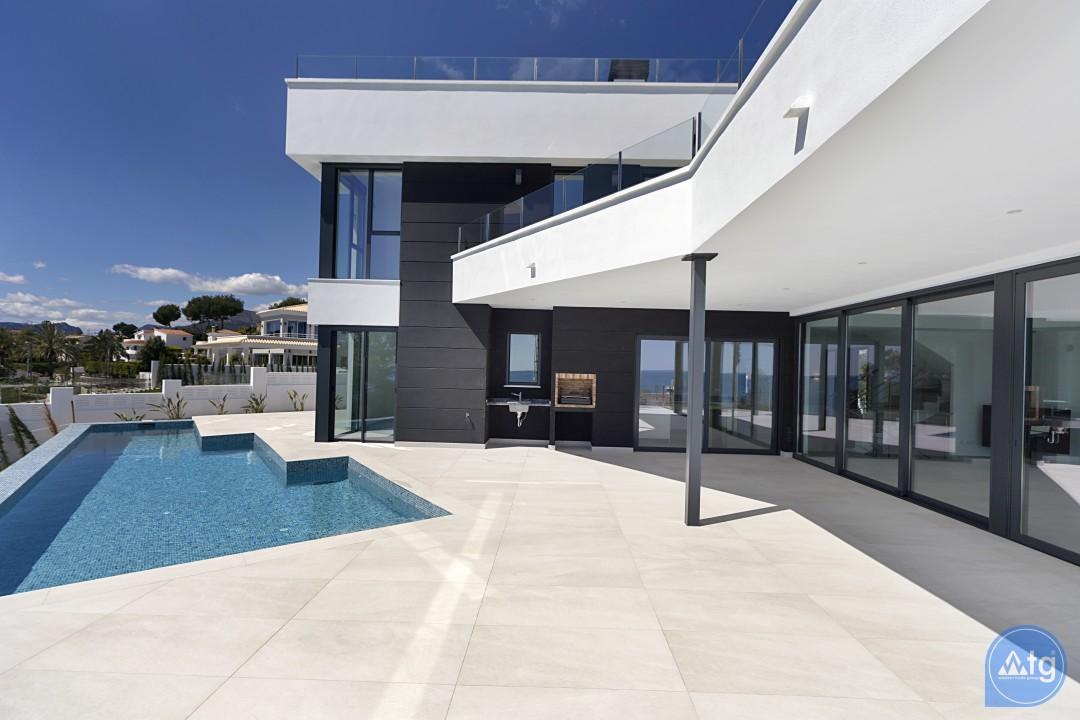 3 bedroom Villa in Torrevieja - IR6784 - 2