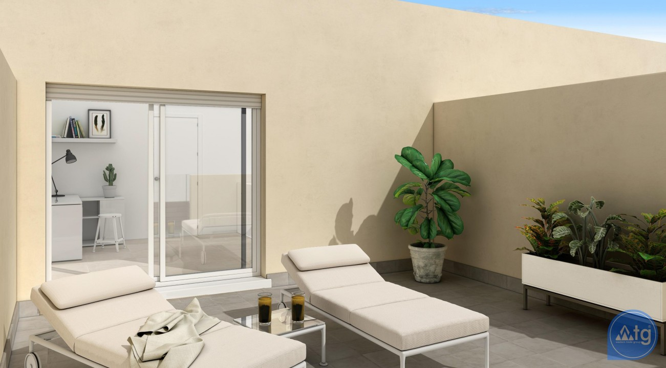 3 bedroom Villa in Torrevieja - US6829 - 3