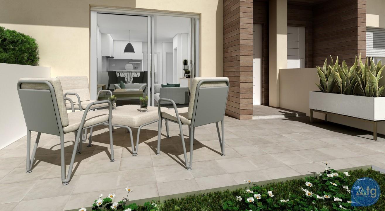 3 bedroom Villa in Torrevieja - US6829 - 4