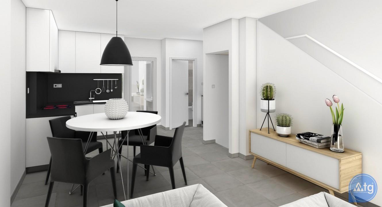 3 bedroom Villa in Torrevieja - US6829 - 6