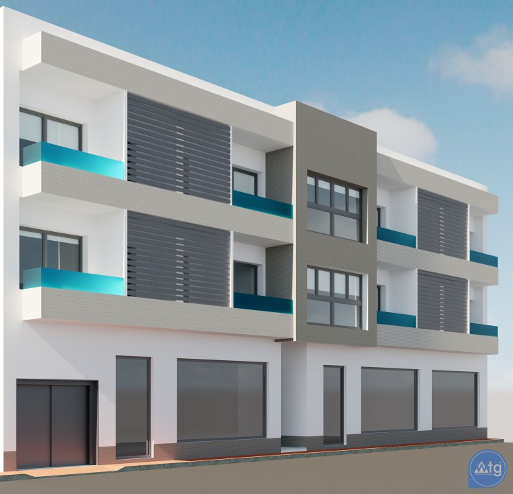3 bedroom Villa in Villamartin - IV5980 - 1