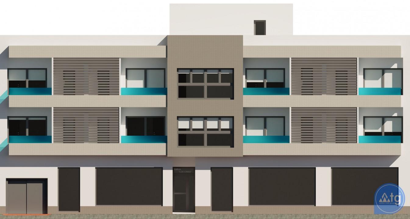 3 bedroom Villa in Villamartin - IV5980 - 2