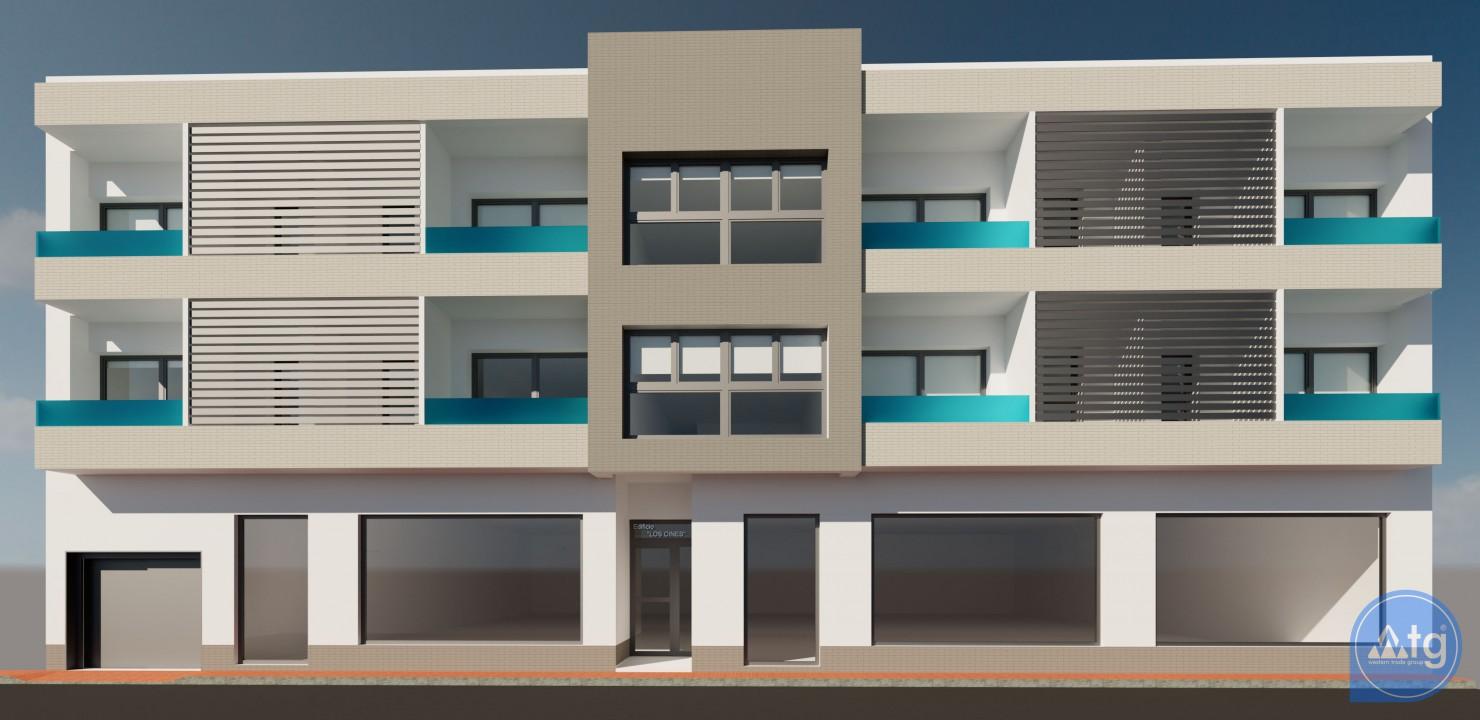 3 bedroom Villa in Villamartin - IV5980 - 3