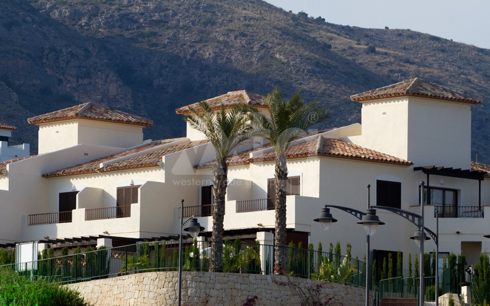 3 bedroom Villa in Villamartin - LH6484 - 14