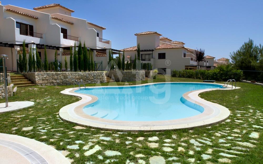 3 bedroom Villa in Villamartin - LH6484 - 2