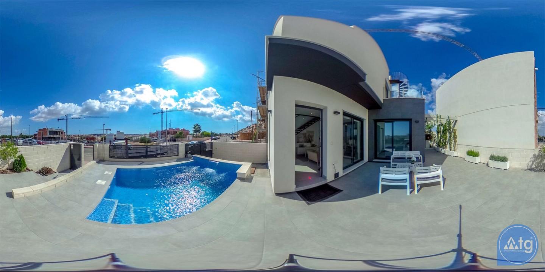 3 bedroom Villa in Villamartin - TN6460 - 12